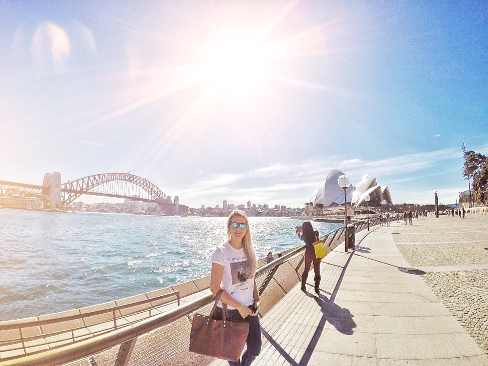 Sydney Musts