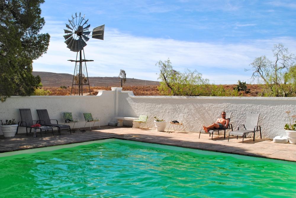 Matjiesfontein