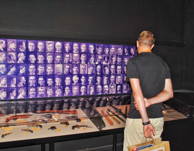 Justice and Police Museum