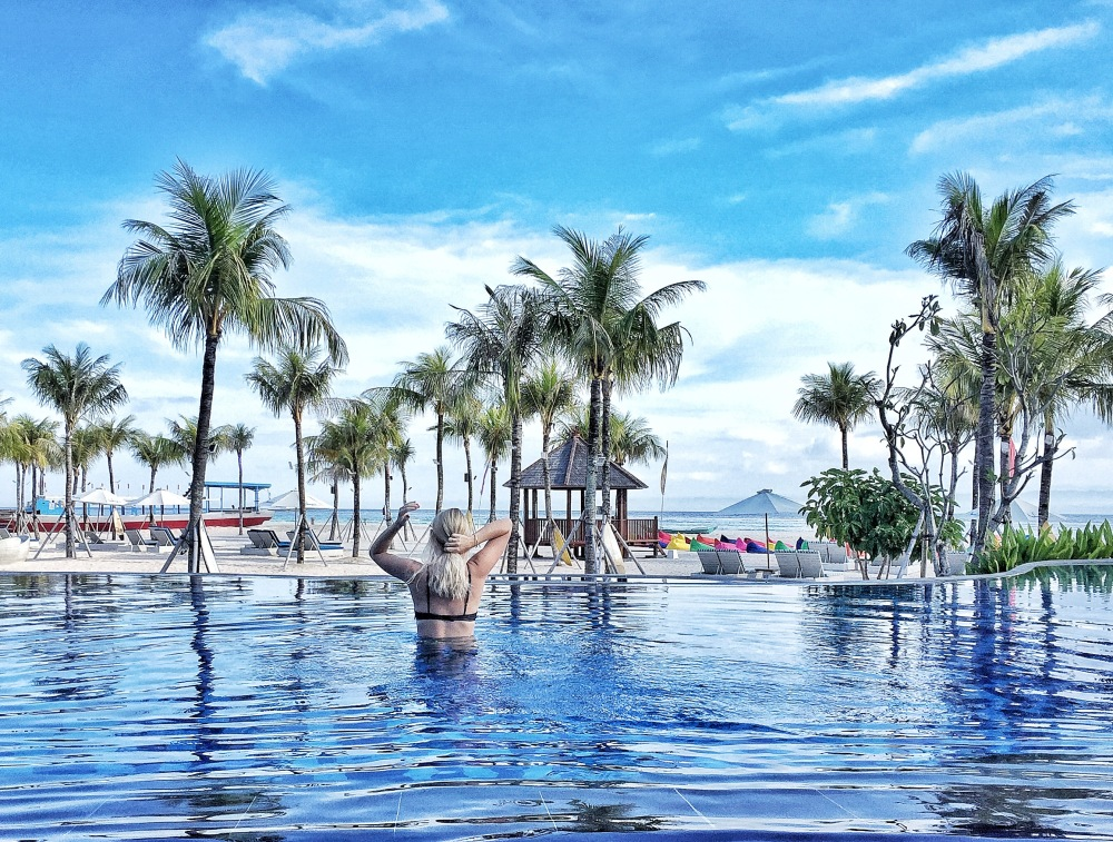Nusa Lembongan Island