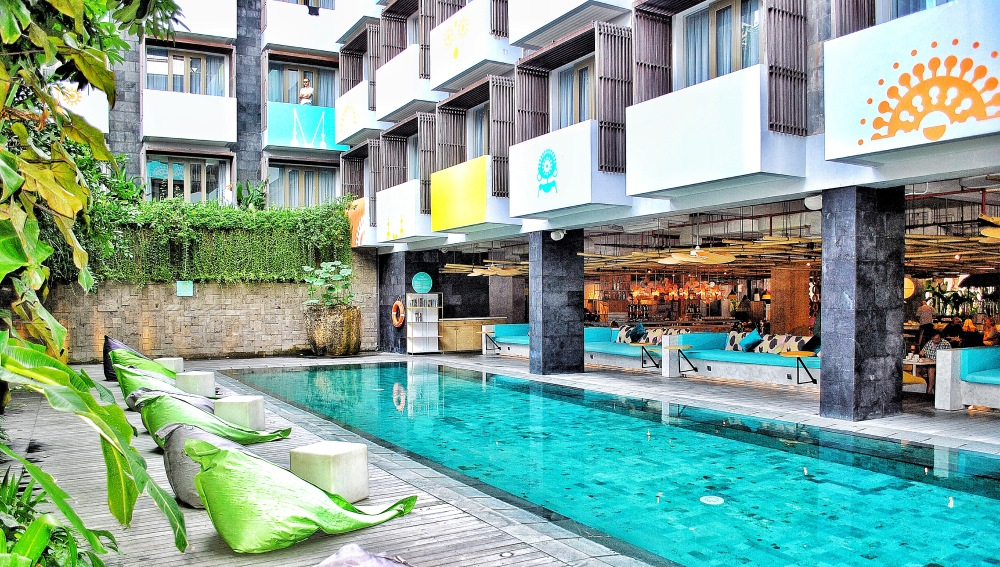 Tijili Hotel