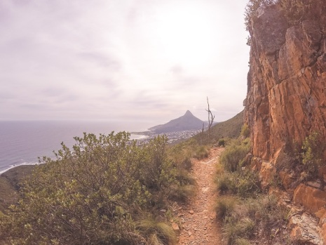 Cape Town Hikes