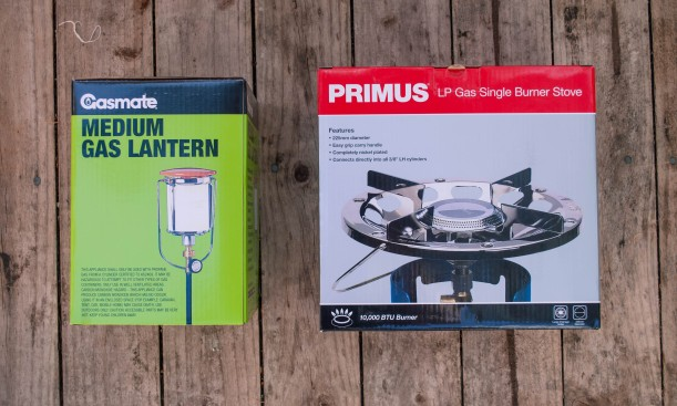 What you need for camping-4